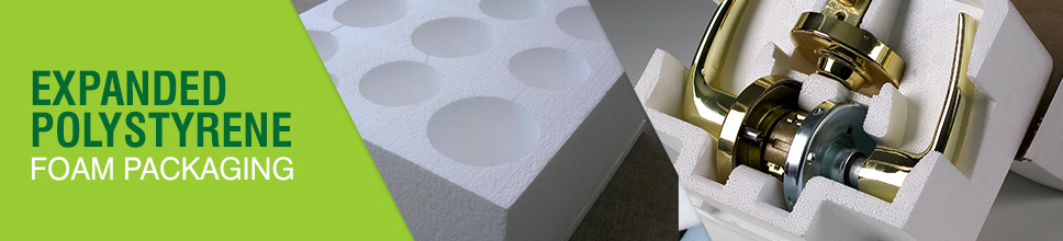 Expanded Polystyrene foam packaging design and manufacture
