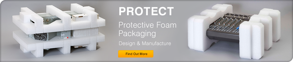 Protective Foam Packaging