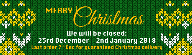 Synergy Packaging festive opening hours
